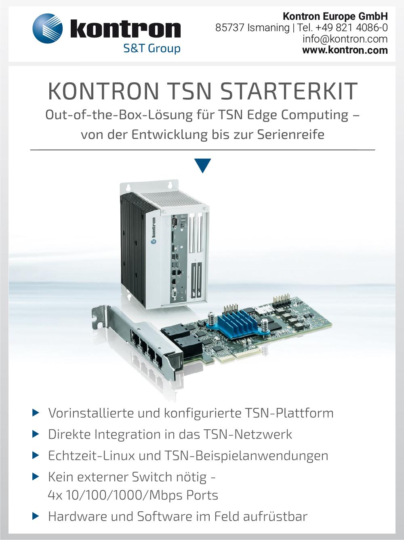Produktübersicht – Kontron Europe GmbH