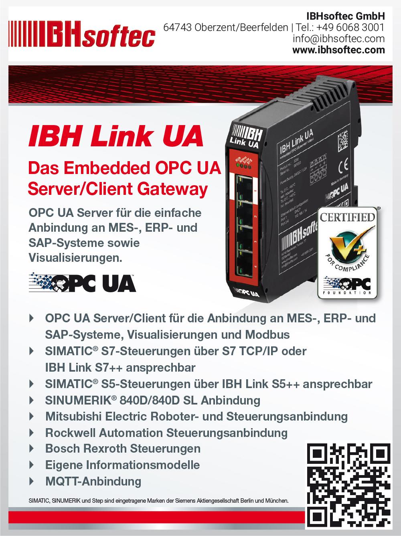 Produktübersicht – IBHsoftec GmbH