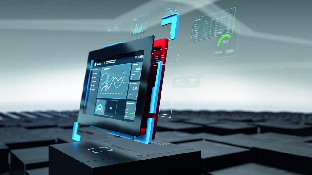 Sensornahe Edge-Lösungen ermöglichen prozessnahe Analyse und Weiterverarbeitung von Daten, z.B. für die vorausschauende Wartung (Predictive Maintenance) und Qualitätssicherung.