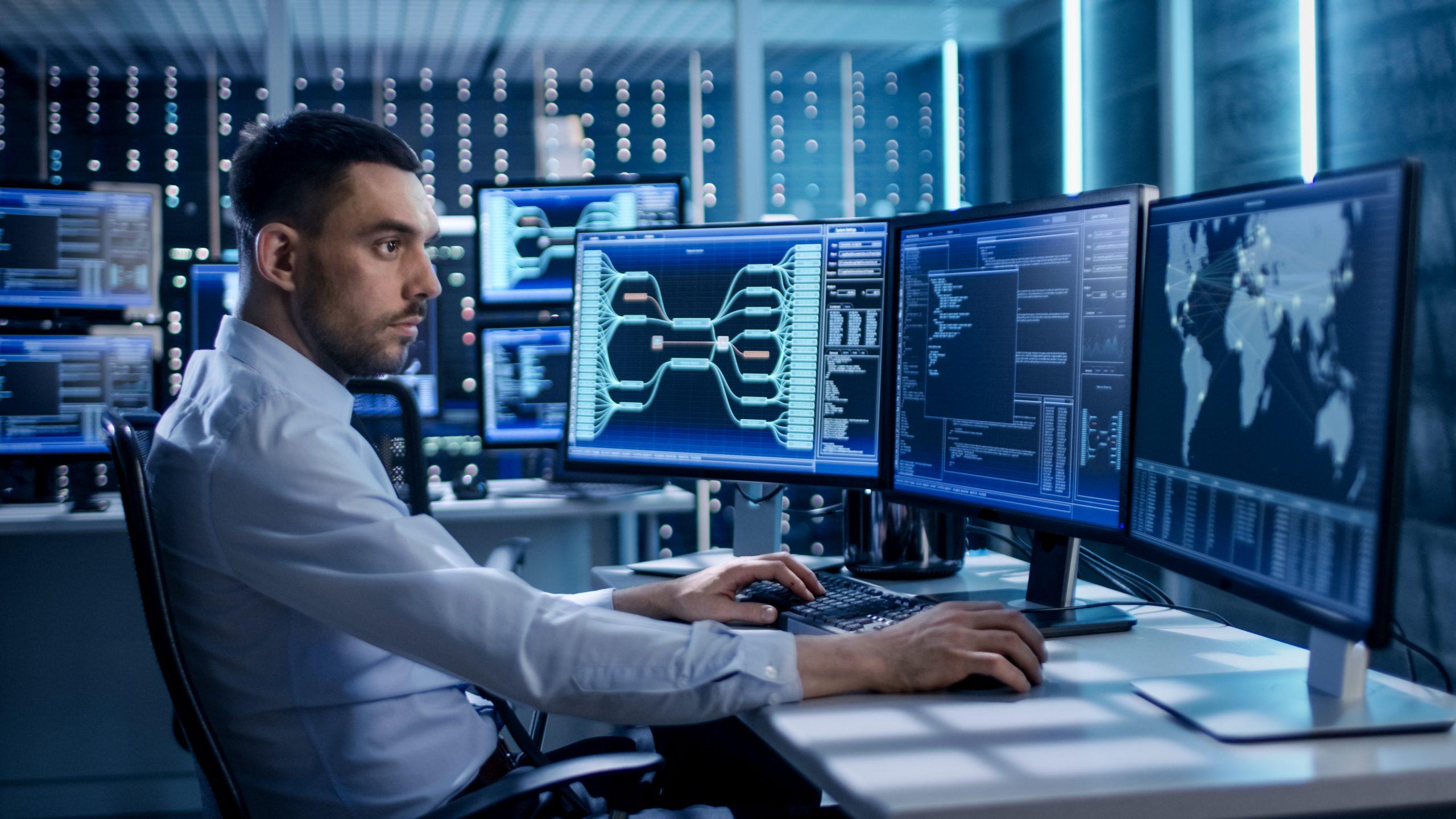 Mit Digitalisierung durch die Pandemie