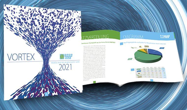 Vortex-Bericht zur Qualität von Industrienetzwerken