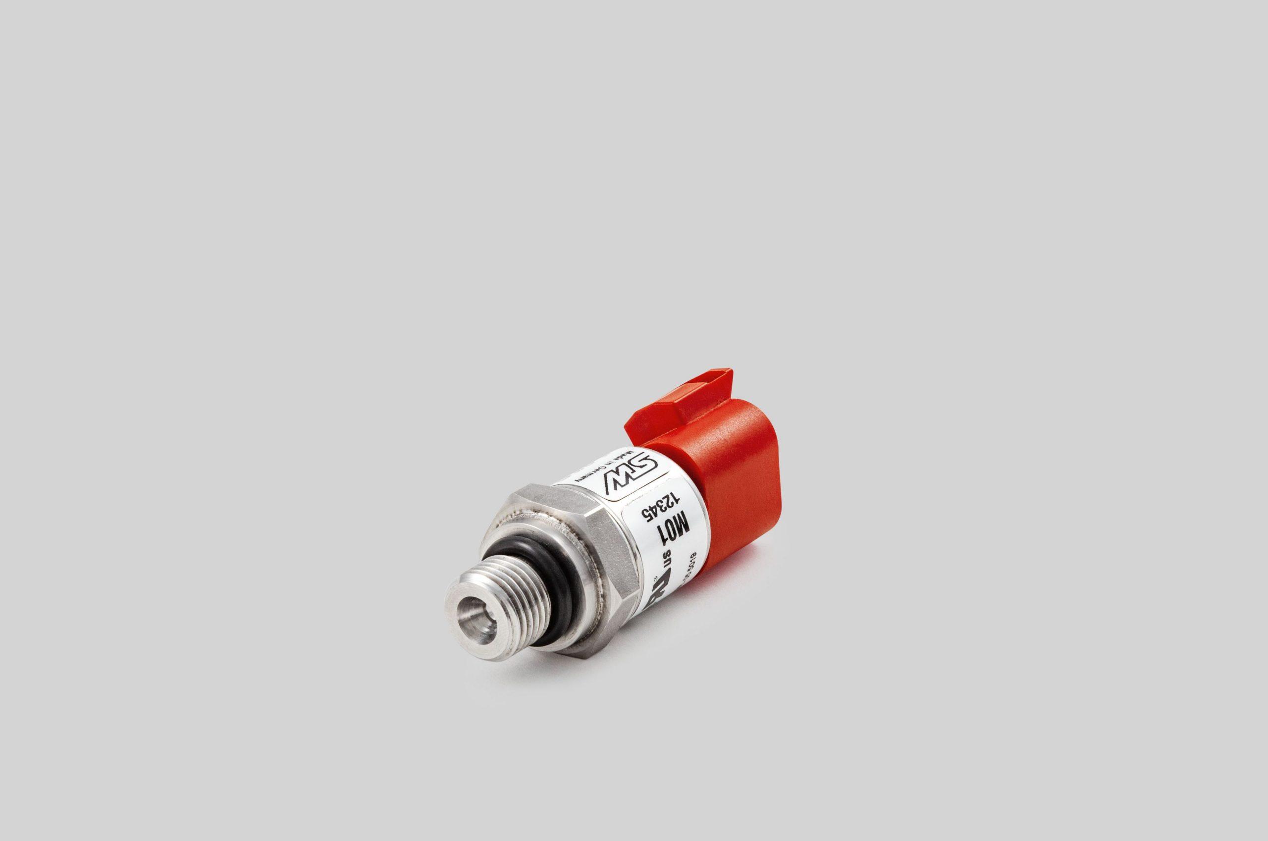 Sensorbaukasten für Kleinstdrücke