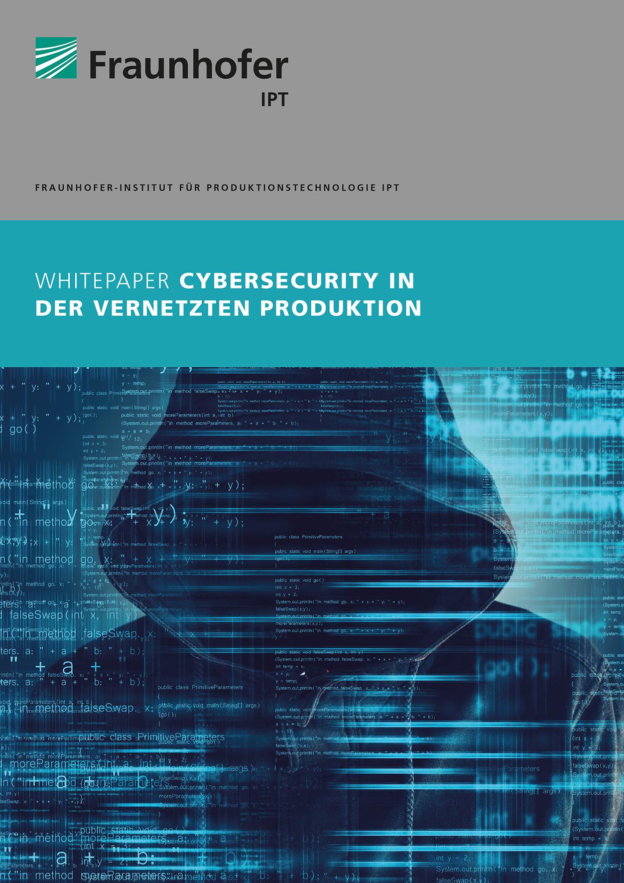 CybersecurityUntersuchungin der Industrie