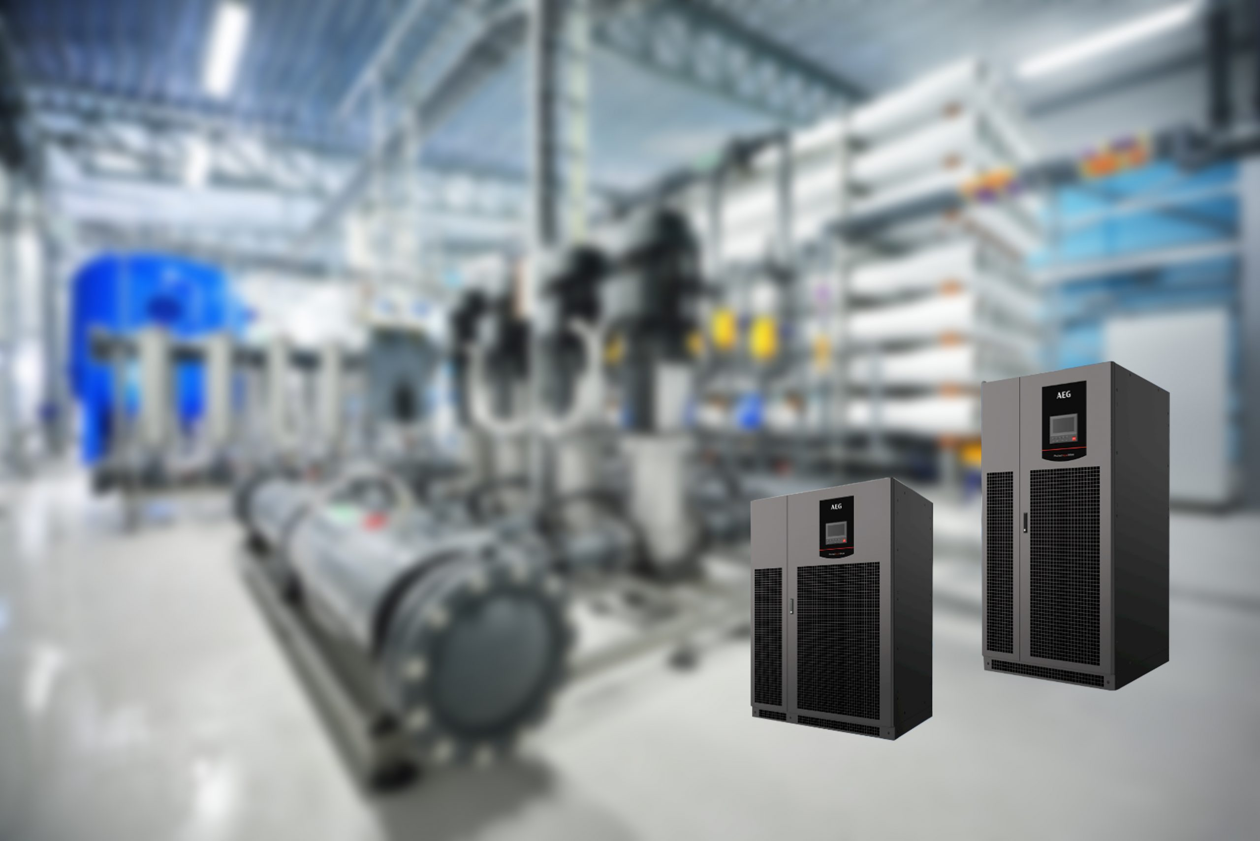 Intelligentes, flexibles Batteriemanagement