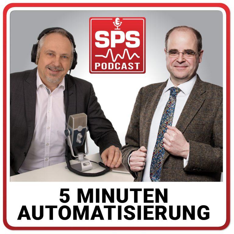 Engineering aus der Cloud – Heinrich Steininger, CTO bei logi.cals in 5 Minuten Automatisierung