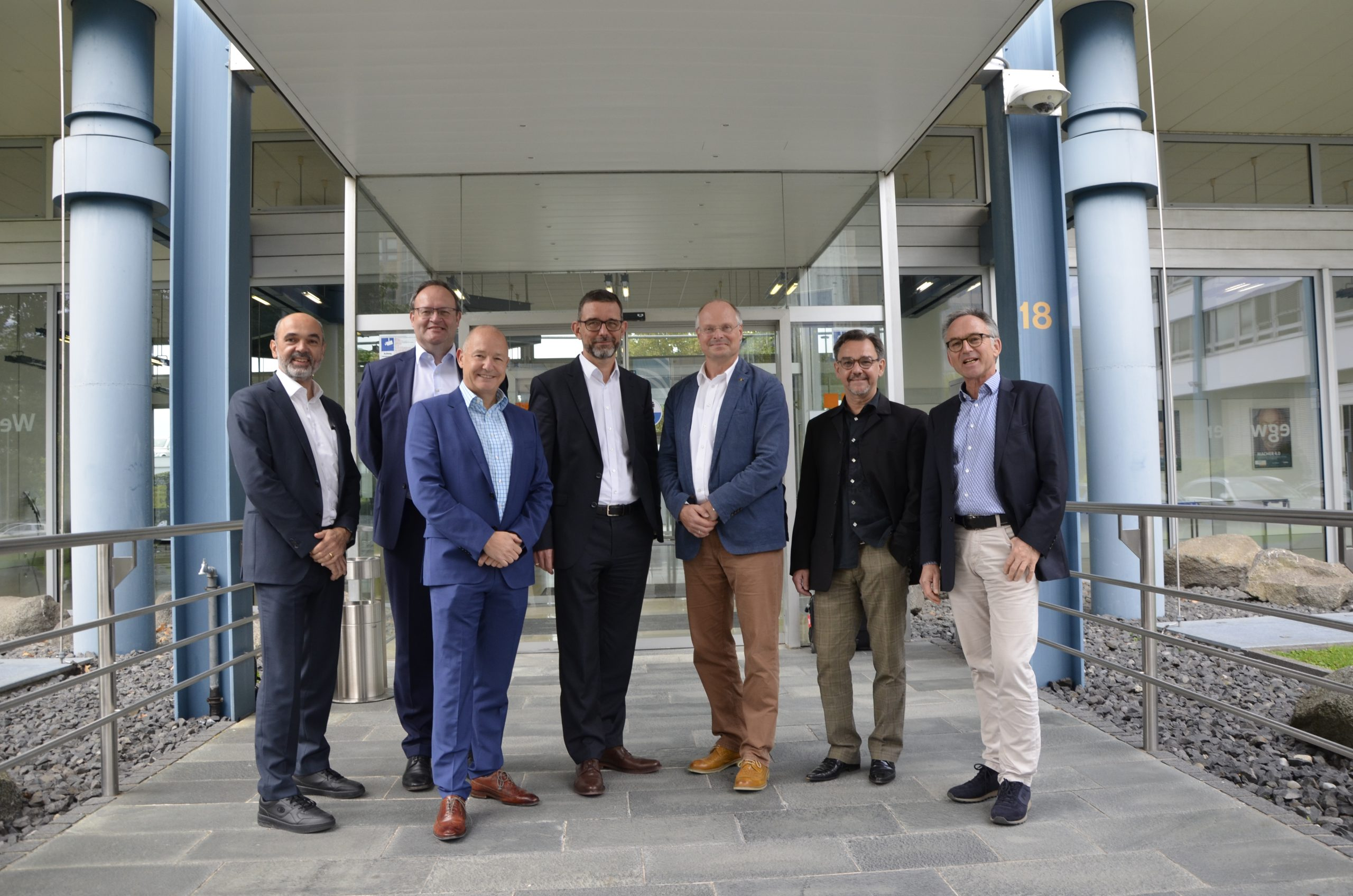 VDMA-Fachabteilung Machine Vision: Neuer Vorstand