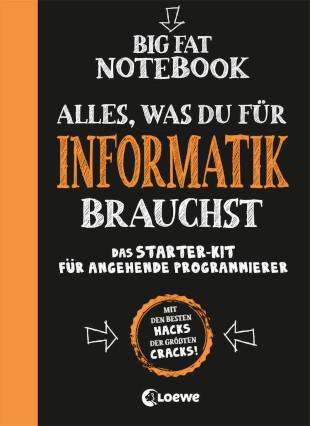 Big Fat Notebook – Informatik