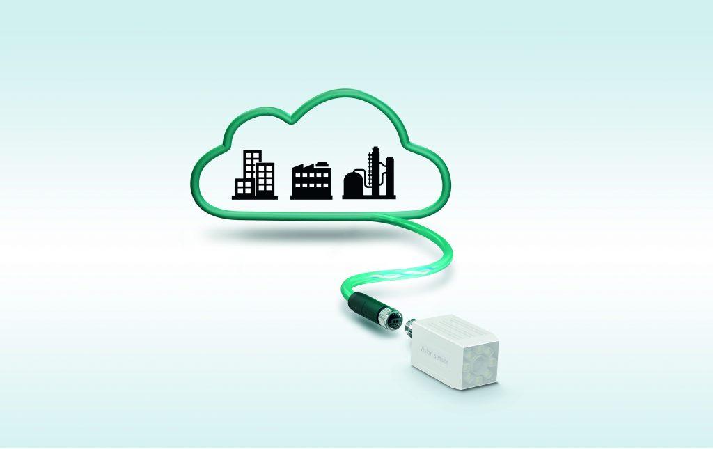 Durchgängige Vernetzung vom Sensor bis zur Cloud: mit Single Pair Ethernet wird der Anspruch zur Realität.