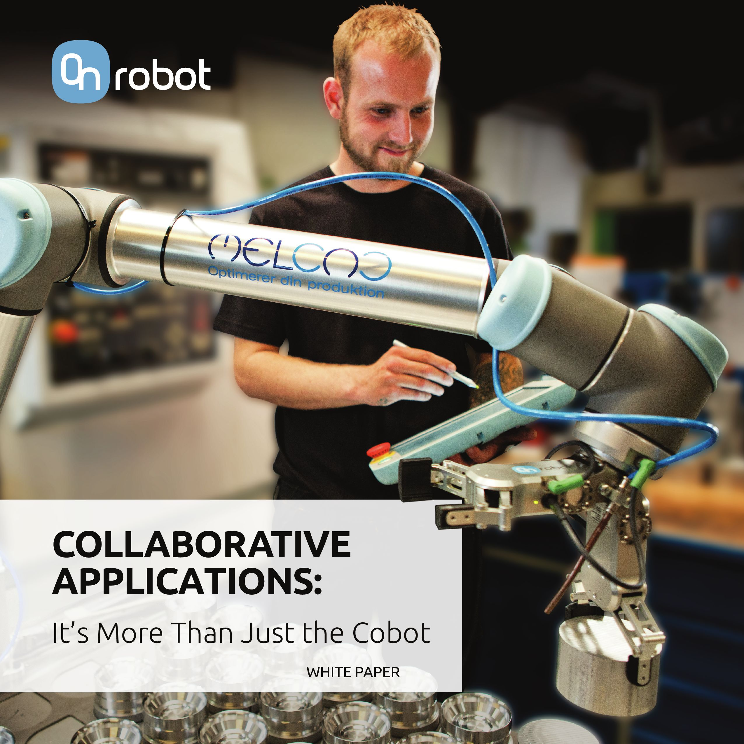 Whitepaper Collaborative Applications