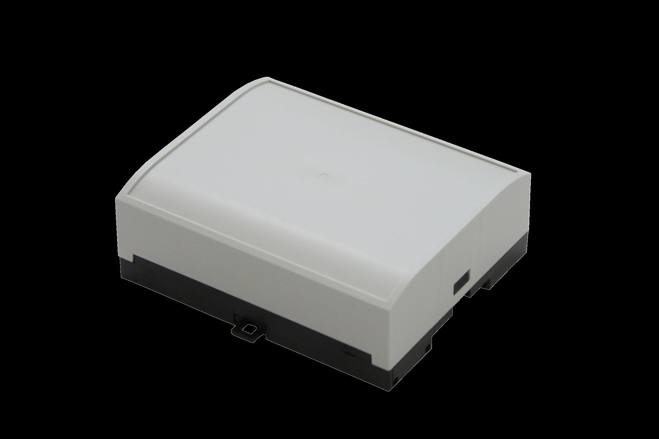 Gehäuse für M36-DIN-Normschienen