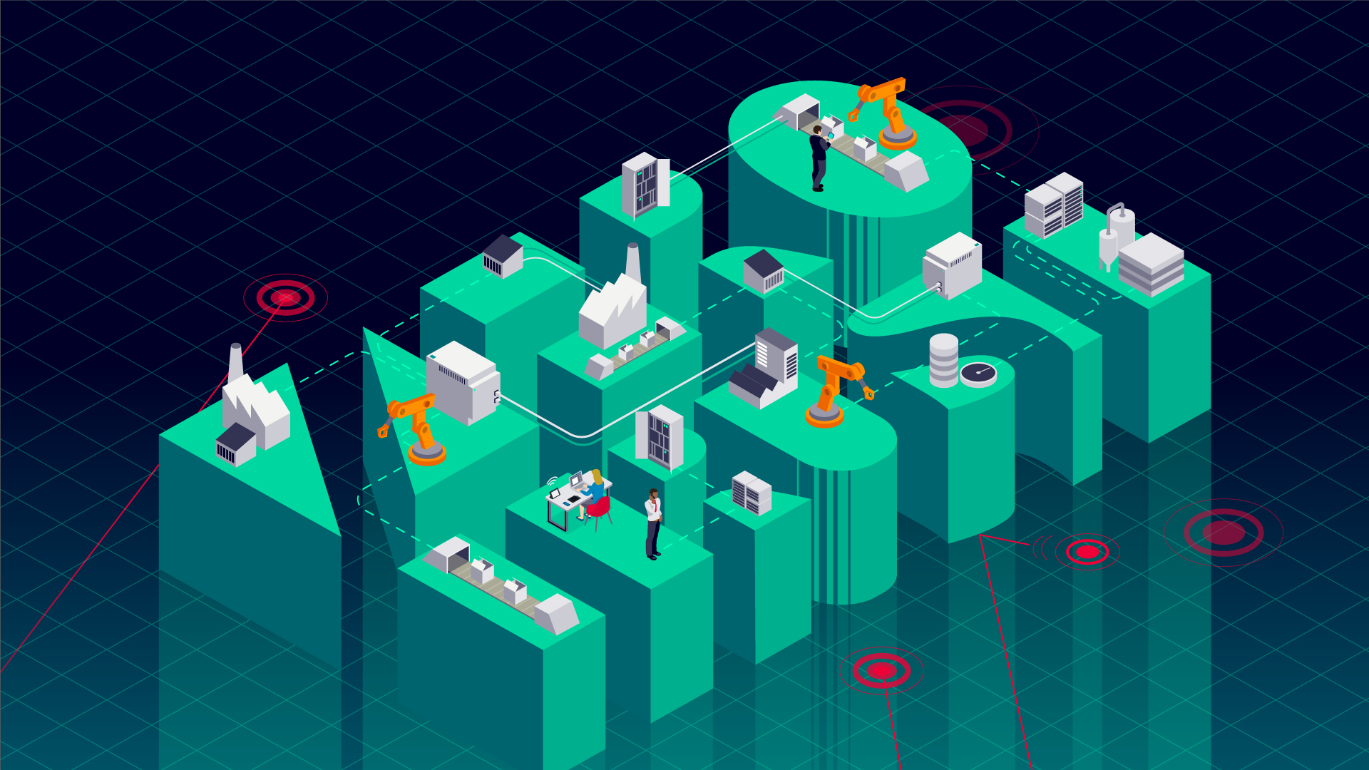 Siemens kooperiert mit Zscaler