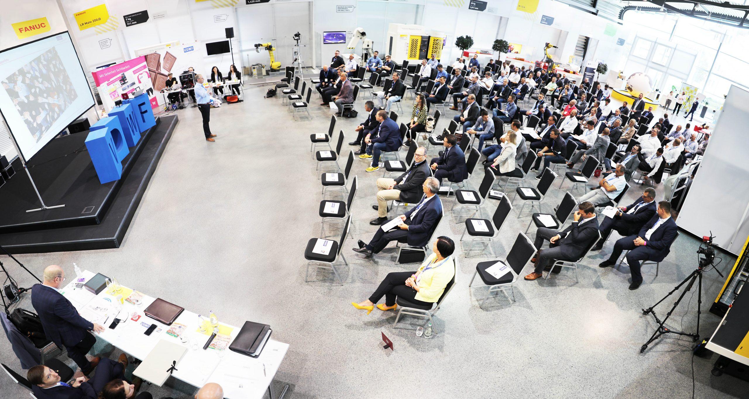 VDWF-Jahreshauptversammlung 2021