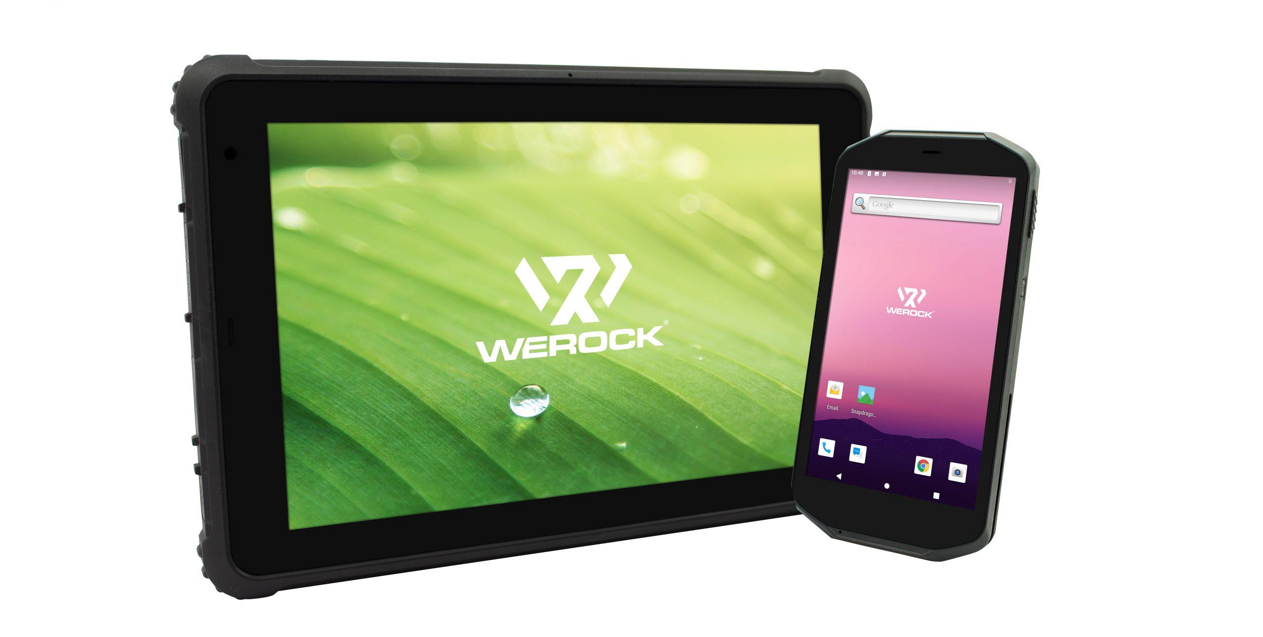 Tablet mit Google-Diensten erhältlich