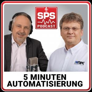 Stefan Hoppe bei 5 Minuten Automatisierung