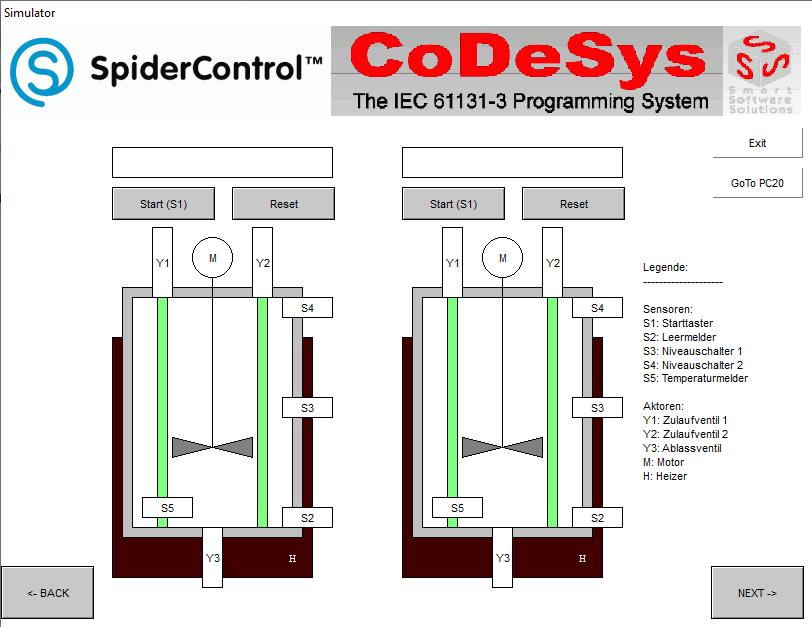 Webvisualisierungs-Editor erleichtert HMI-Konvertierung auf HTML5