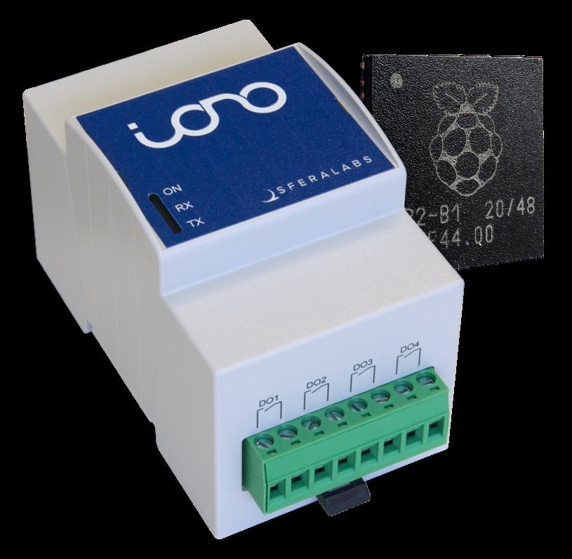 Programmierbares I/O-Modul